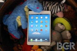 Apple iPad Mini Display LG