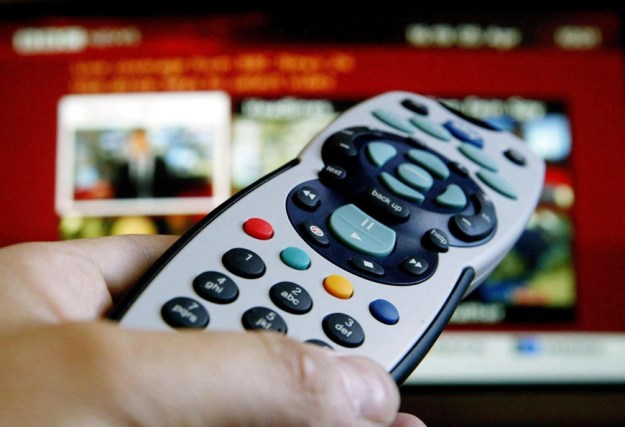 Pay-TV Subscriber Estimates 2013