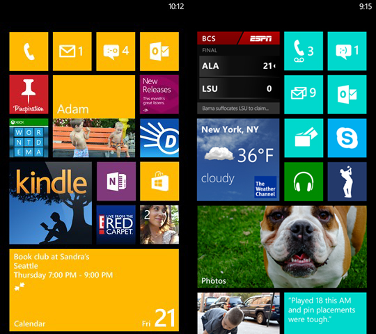 Windows Phone 7.8 Release Date