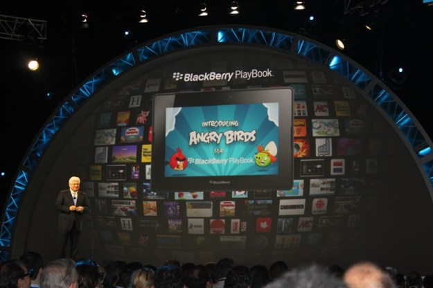 BlackBerry 10 App Market