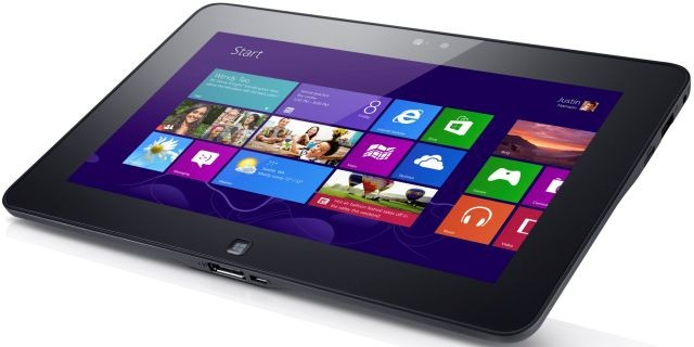Dell executive defends Windows RT, company planning new ARM-based tablets