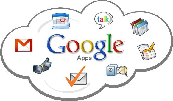 HP Google Apps Promotion