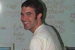 MySpace Tom