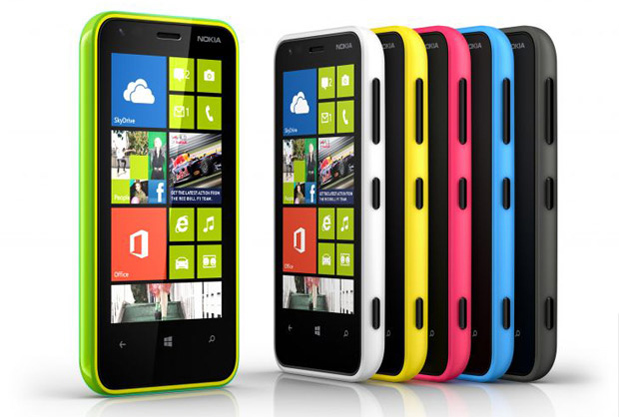 Windows Phone Low-End Market