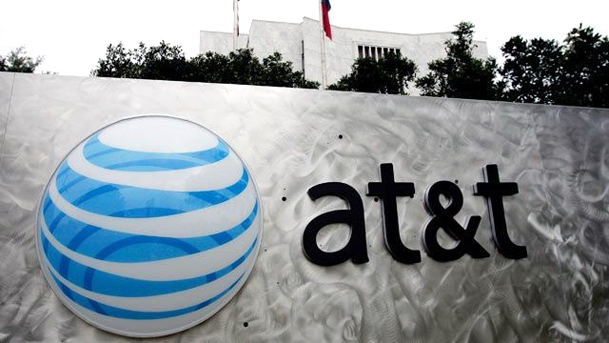 AT&T Next Initiative Announced