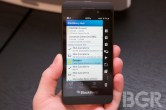 BlackBerry Z10 Review - Image 10 of 23