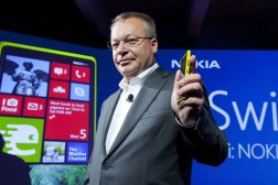 Microsoft Nokia Acquisition April
