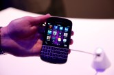 BlackBerry Q10 Preview - Image 3 of 5