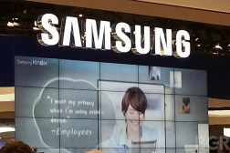 Samsung Galaxy Curved Display Photos Leak