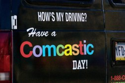 Comcast TWC Merger Response