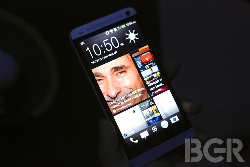 HTC One Release Date Delayed