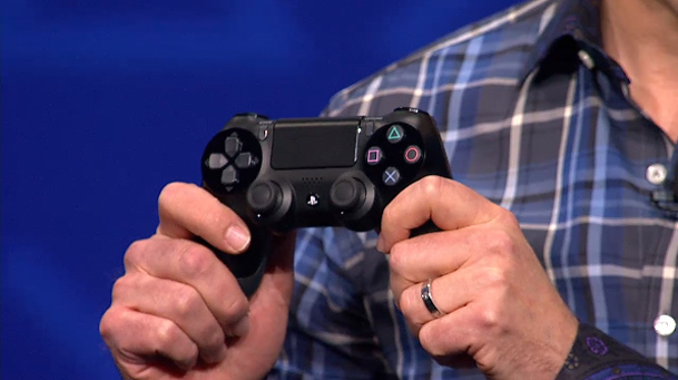 PlayStation 4 Sales Projections 3 Million 2013