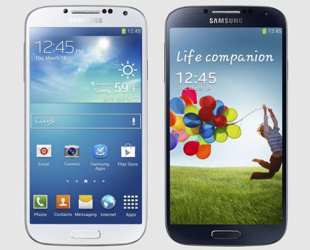 AT&T opens Galaxy S4 preorders, confirms April 30th launch date
