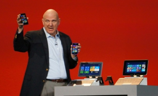 Microsoft Windows 8 Changes Analysis