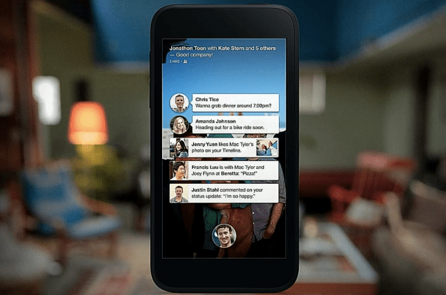 Facebook Home gets slew of poor reviews on Google Play