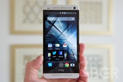 HTC One Sales 2013