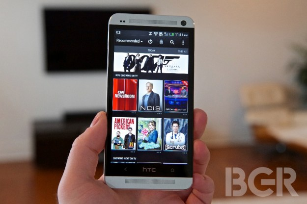 HTC One: The best Android smartphone on the planet launches today