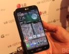 Optimus G Pro hands-on - Image 4 of 4