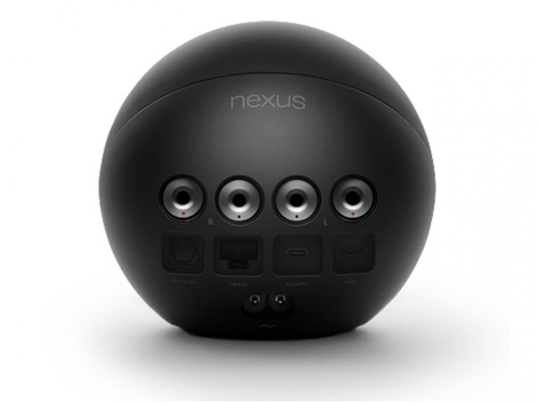 Google Nexus Q relaunch