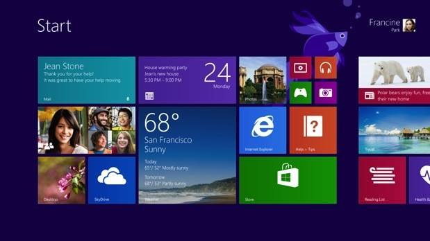 Windows 8.1 Update OEMs