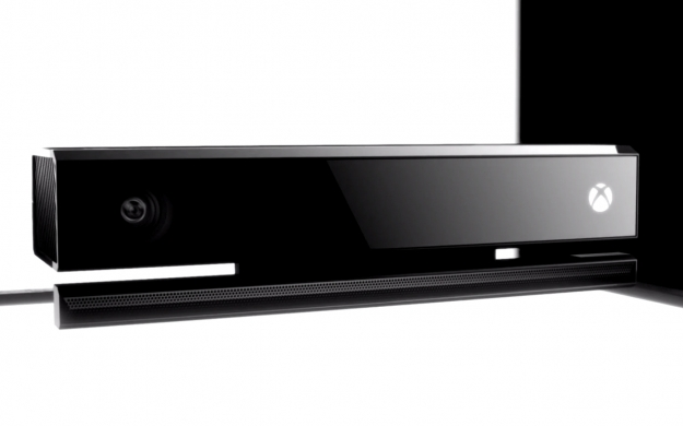 Xbox One Kinect Sensor Rewards