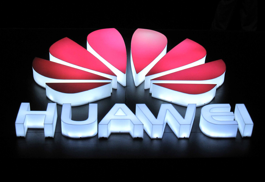 Huawei CEO Interview Apple
