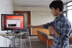 Wi-Fi Gesture Recognition Technology