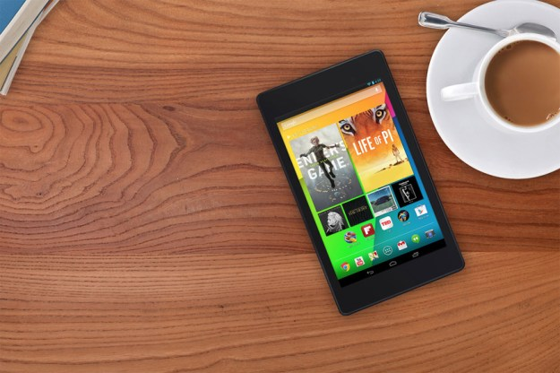 Nexus 7 2 Available Google Play