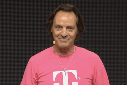 T-Mobile Q1 2014 Subscriber Additions