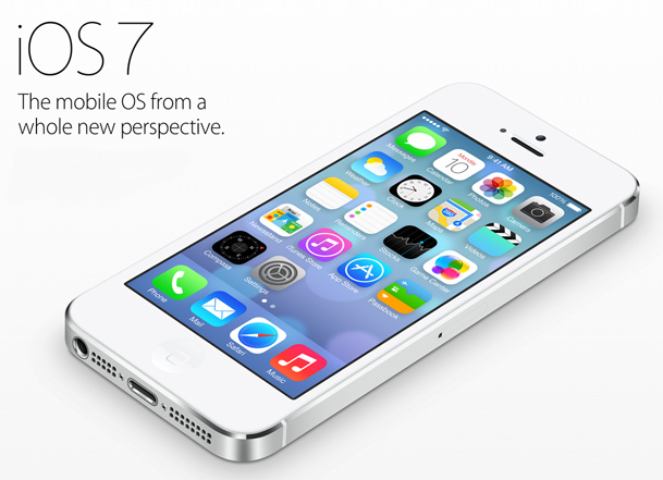 Apple iOS 7 Lawsuit Filed