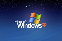Microsoft Windows XP Malware Support