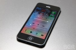 Apple iOS 7 Bug Fix