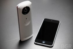 Ricoh Theta Review