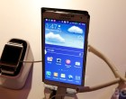 Samsung Galaxy Note 3 Hands-on - Image 4 of 4