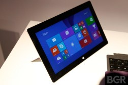 Surface 3, Surface Mini Launch