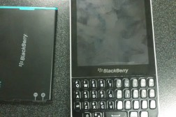 BlackBerry 10 low cost smartphone