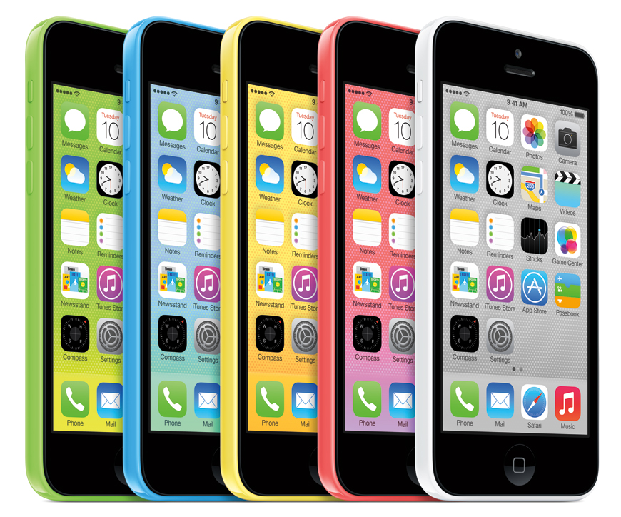 Apple iPhone Sales Projection Q3 2013