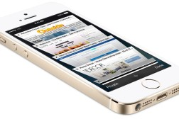 iPhone 5s 64-bit Processor Gimmick
