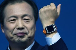 Samsung Galaxy Gear Sales
