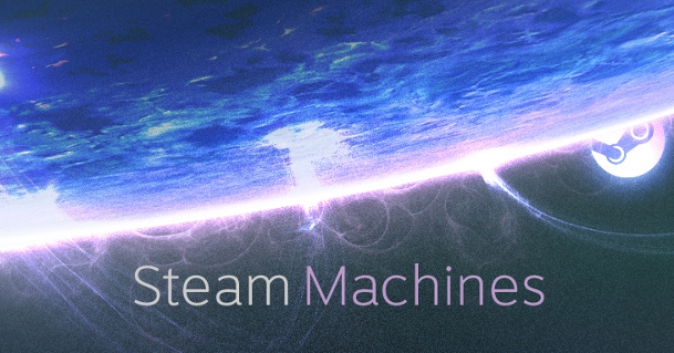 Steam Machines Release Date Beta