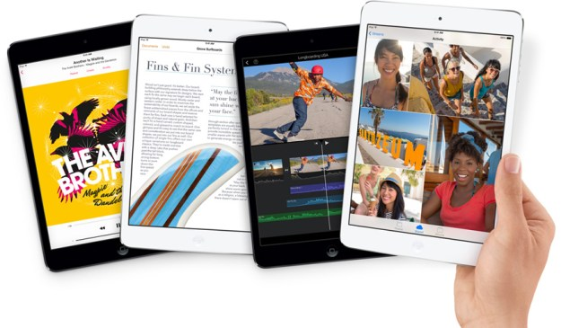 iPad Mini Price Cut Impact