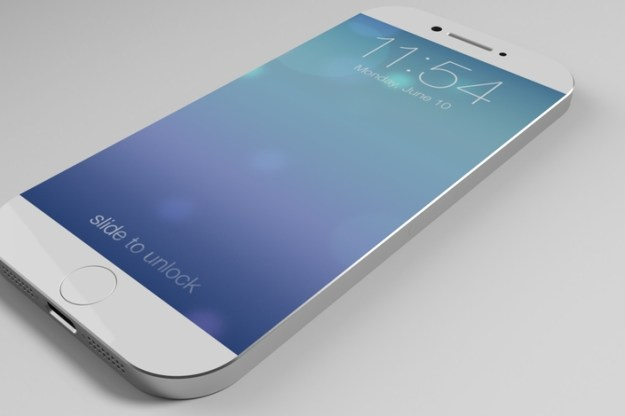 iPhone 6, 12.9-inch iPad, iWatch Display