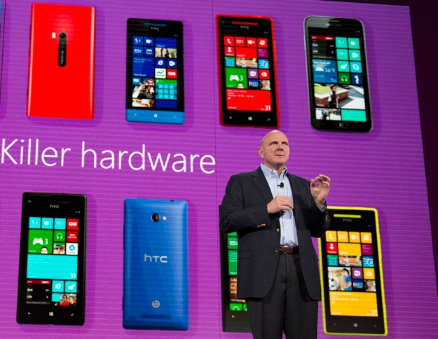 Windows Phone 9 Launch