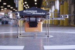 Amazon Prime Air Shipping