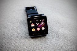 Sony SmartWatch Android Wear