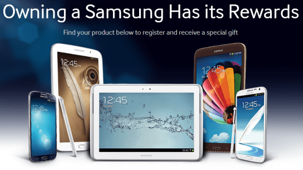 Samsung Sales Promotions Spending 2013