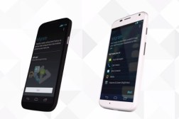 Motorola Migrate Google Play Wireless Transfer