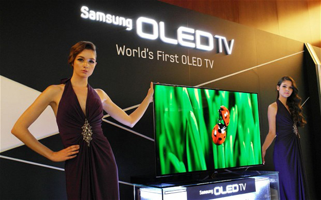 Samsung Cheap OLED TV
