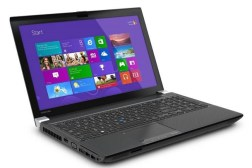 Toshiba 4K Ultra HD Display Laptops