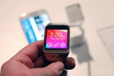 Samsung Gear 2 and Gear Fit Hands-on - Image 3 of 10